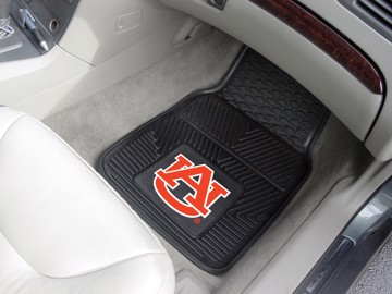 Picture of Auburn Vinyl Car Mat - Set