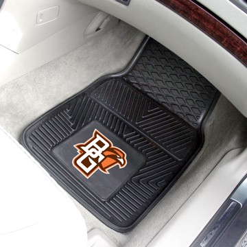 Picture of Bowling Green Vinyl Car Mat Set