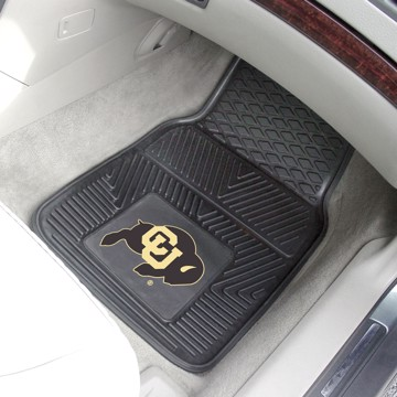 Picture of Colorado Vinyl Car Mat - Set