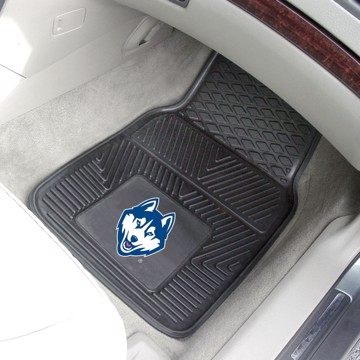 Picture of Connecticut (UCONN) Vinyl Car Mat - Set