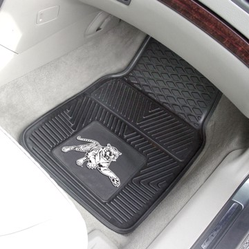 Picture of Jackson State Vinyl Car Mat Set
