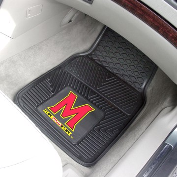 Picture of Maryland Vinyl Car Mat Set