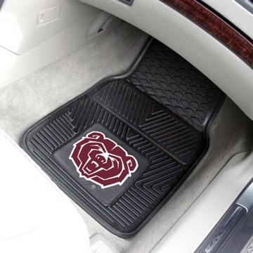 Picture of Missouri State Vinyl Car Mat Set
