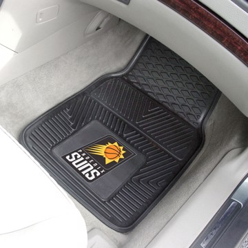 Picture of NBA - Phoenix Suns Vinyl Car Mat Set