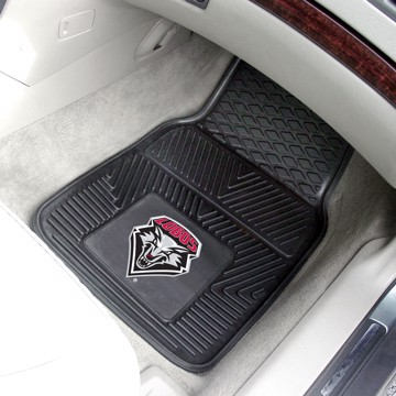 Picture of New Mexico Vinyl Car Mat Set