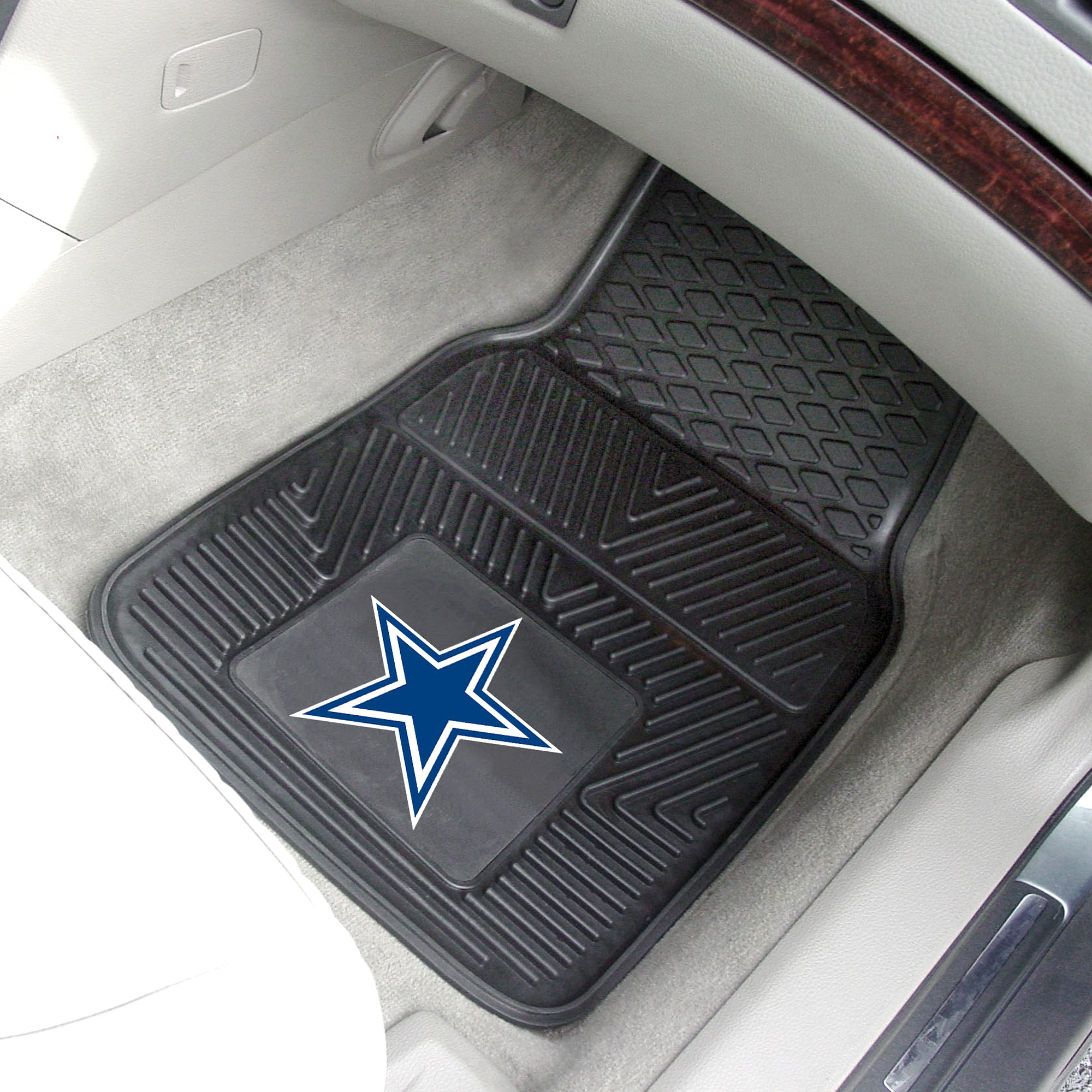 Fanmats Sports Licensing Solutions Llc Nfl Dallas