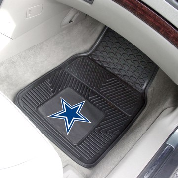 Picture of NFL - Dallas Cowboys Vinyl Car Mat Set