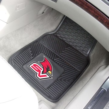 Picture of Saginaw Valley State Vinyl Car Mat Set