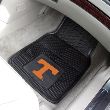 Picture of Tennessee Vinyl Car Mat Set