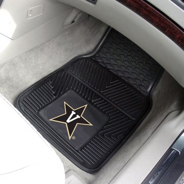 Picture of Vanderbilt Vinyl Car Mat Set