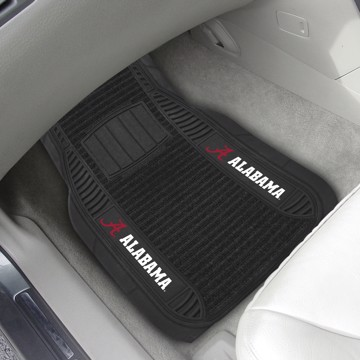 Picture of Alabama Deluxe Car Mat - Set