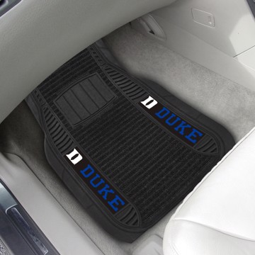 Picture of Duke Deluxe Car Mat Set