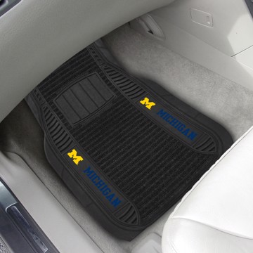 Picture of Michigan Deluxe Car Mat Set