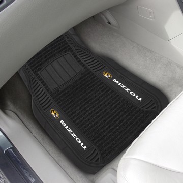 Picture of Missouri Deluxe Car Mat Set