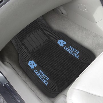 Picture of North Carolina Deluxe Car Mat Set