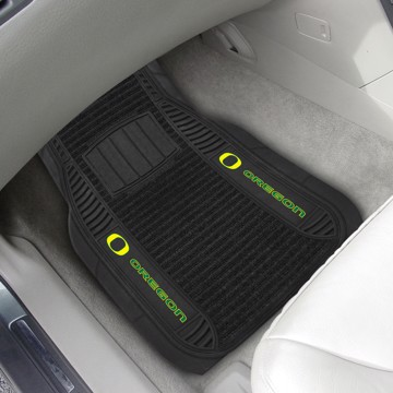 Picture of Oregon Deluxe Car Mat Set