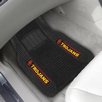 Picture of Southern California Deluxe Car Mat Set