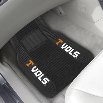 Picture of Tennessee Deluxe Car Mat Set