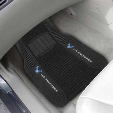 Picture of U.S. Air Force Deluxe Car Mat Set