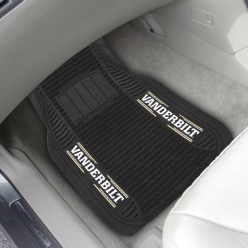 Picture of Vanderbilt Deluxe Car Mat Set