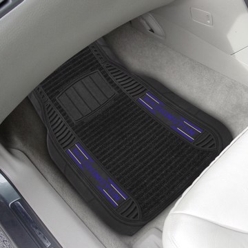 Picture of Washington Deluxe Car Mat Set