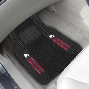 Picture of Washington State Deluxe Car Mat Set