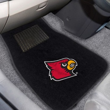 Picture of Louisville Embroidered Car Mat Set