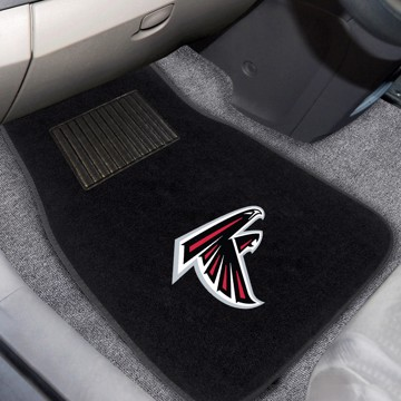Picture of NFL - Atlanta Falcons Embroidered Car Mat Set