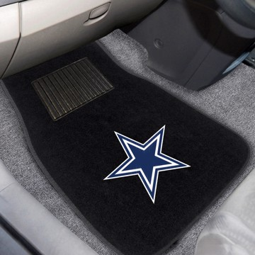 Picture of NFL - Dallas Cowboys Embroidered Car Mat Set