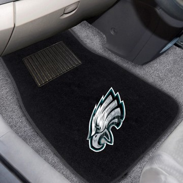 Picture of NFL - Philadelphia Eagles Embroidered Car Mat Set
