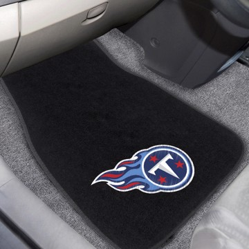Picture of NFL - Tennessee Titans Embroidered Car Mat Set