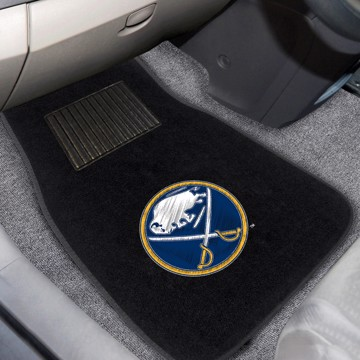 Picture of NHL - Buffalo Sabres Embroidered Car Mat Set