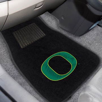 Picture of Oregon Embroidered Car Mat Set