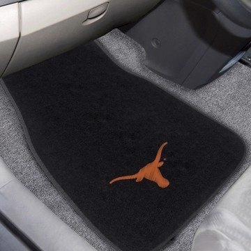 Picture of Texas Embroidered Car Mat Set
