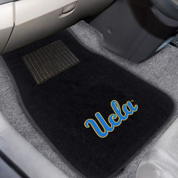 Picture of UCLA Embroidered Car Mat Set