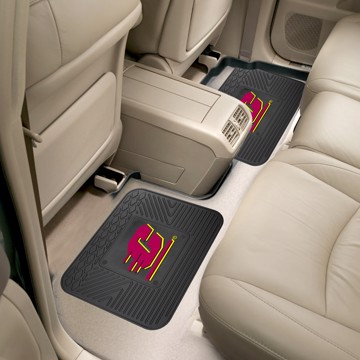 Picture of Central Michigan Utility Mat Set