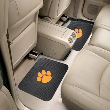 Picture of Clemson Vinyl Utility Mat - Set