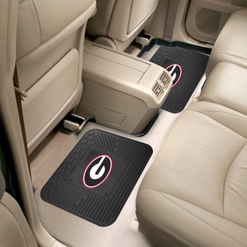 Picture of Georgia (UGA) 2-Piece Utility Mats