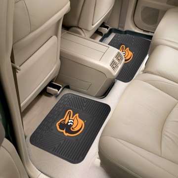 Picture of MLB - Baltimore Orioles 2-Piece Utility Mats