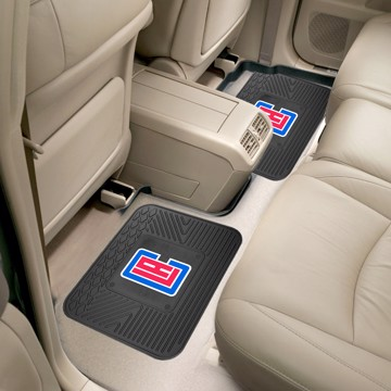 Picture of NBA - Los Angeles Clippers Utility Mat Set