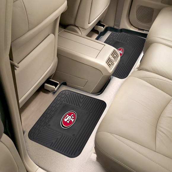 Picture of NFL - San Francisco 49ers Utility Mat Set