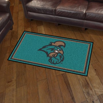 Picture of Coastal Carolina 3'x5' Plush Rug