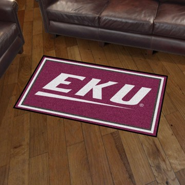 Picture of Eastern Kentucky 3'x5' Plush Rug