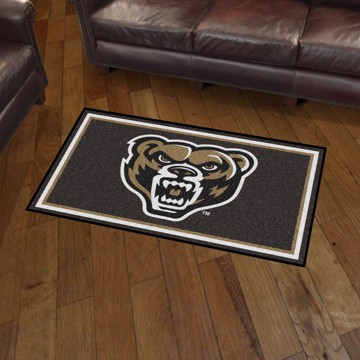 Picture of Oakland 3'x5' Plush Rug