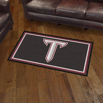 Picture of Troy 3'x5' Plush Rug