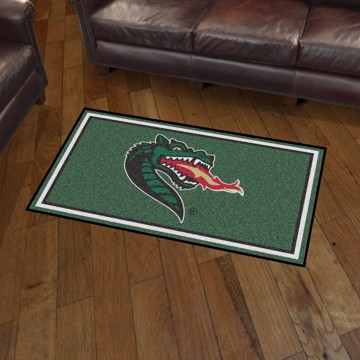 Picture of UAB 3'x5' Plush Rug