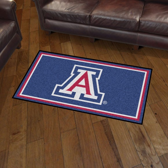 Picture of Arizona 3'x5' Plush Rug