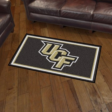 Picture of Central Florida (UCF) 3'x5' Plush Rug