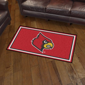 Picture of Louisville 3'x5' Plush Rug