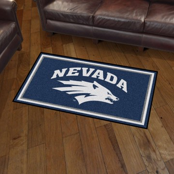 Picture of Nevada 3'x5' Plush Rug